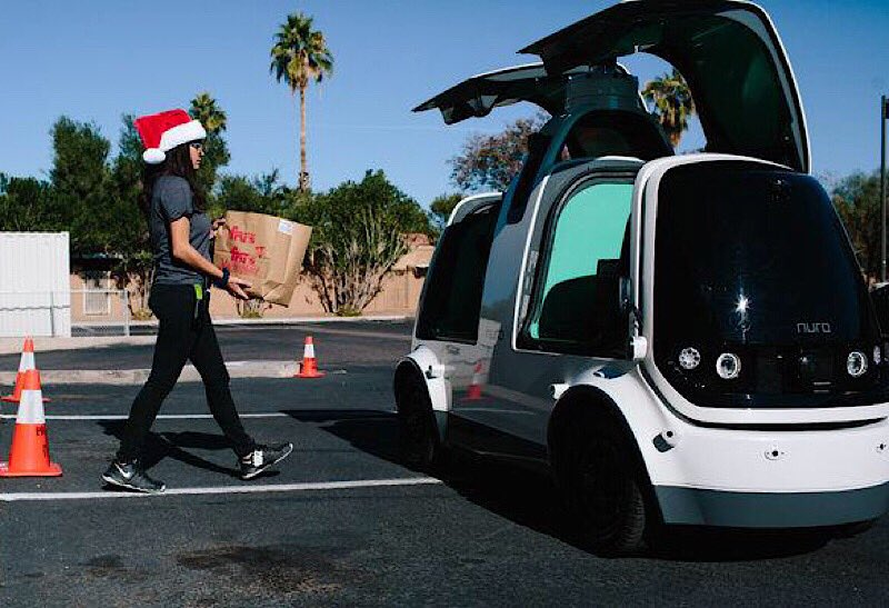 news-autonomous-grocery-delivery-santa-hat-1