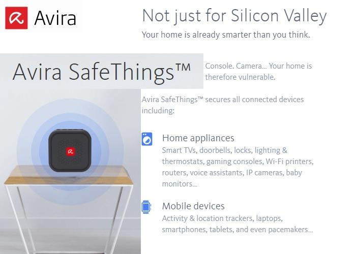 Avira-SafeThings