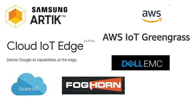Edge Solution Providers