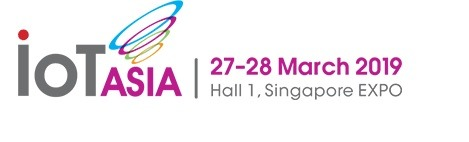 IoT Asia Singapore