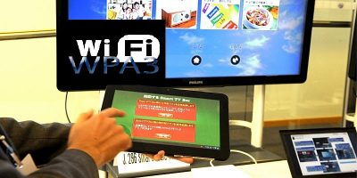 WPA3 Smart Devices