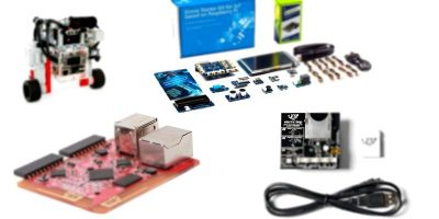 5 of the Best IoT Starter Kits to Purchase