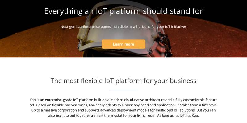 kaa-open-source-iot-platform-details