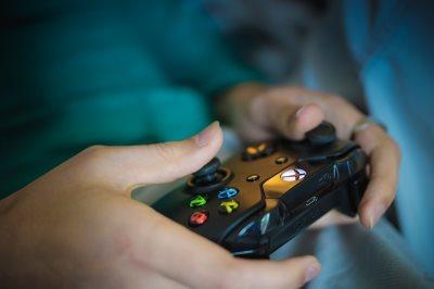 Azure-Kinect-Gaming