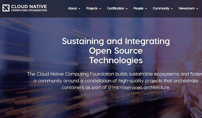 Cloud-Native-Computing-Foundation-Containers