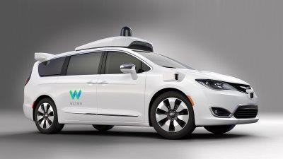 Driverless-Cars-Minivan