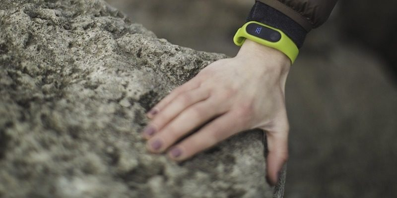 Fitbit Releases Cheapest Fitness Tracker Aimed at the Corporate