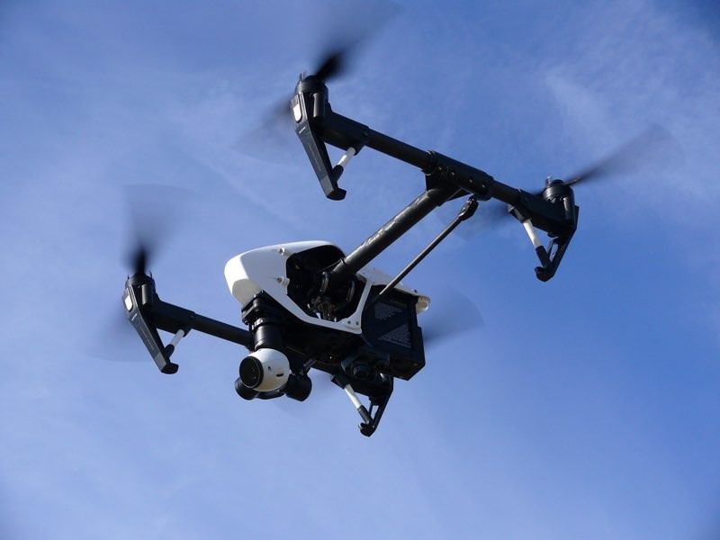 A new rule for drones will require owners to make sure they have the ID number showing on the outside to protect emergency workers.