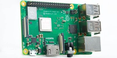 6 IoT Projects You Can Do Yourself on a Raspberry Pi
