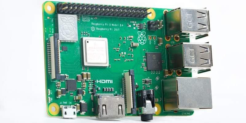 7 IoT Projects You Can Do Yourself on a Raspberry Pi - IoT