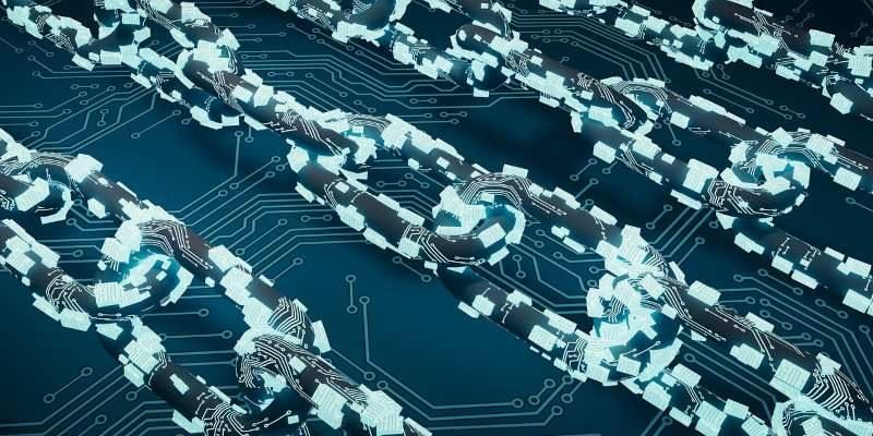 Blockchain Business Featured