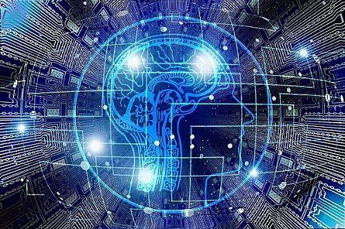 AI Versus Human Brain Maxpixel.net 3382507