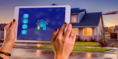 How to Create a Smart Home without a Total Renovation
