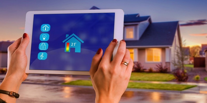 Featured Smart Home Maxpixel