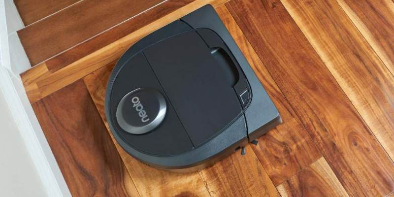 Best Smart Vacuums Neato Botvac D6