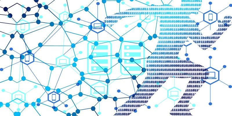 Blockchain Disruption Feature