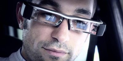 Smart Glasses Never Actually Died