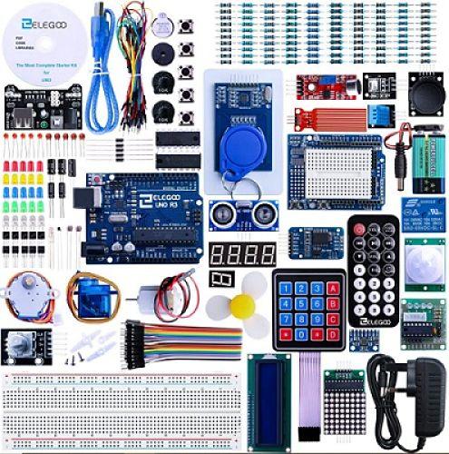 Arduino Diy Kit Online