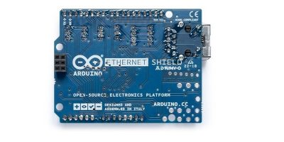 Arduino Shield Featured