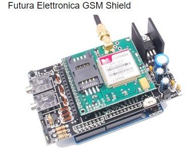 Futura Gsm Shield