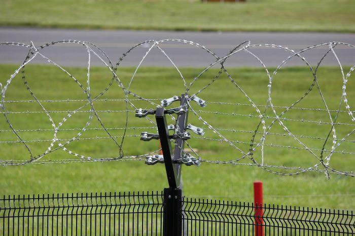 Micro Perimeter Fence