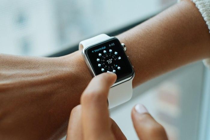 Micro Perimeter Watch