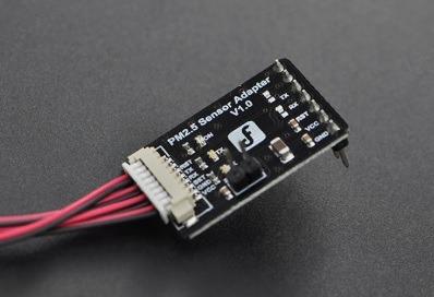 Pm 2.5 Sensor