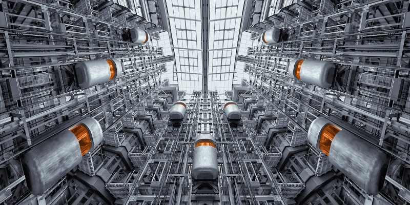 Smart Elevators Featured