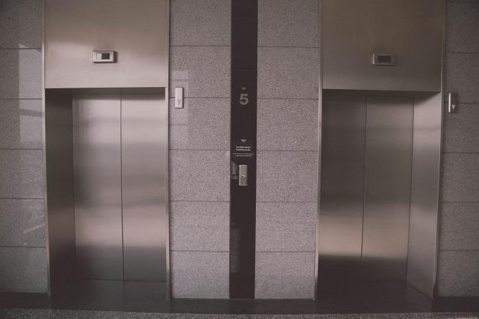 Smart Elevators Traditional