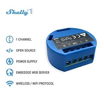 Wireless Relay Switch Available Online