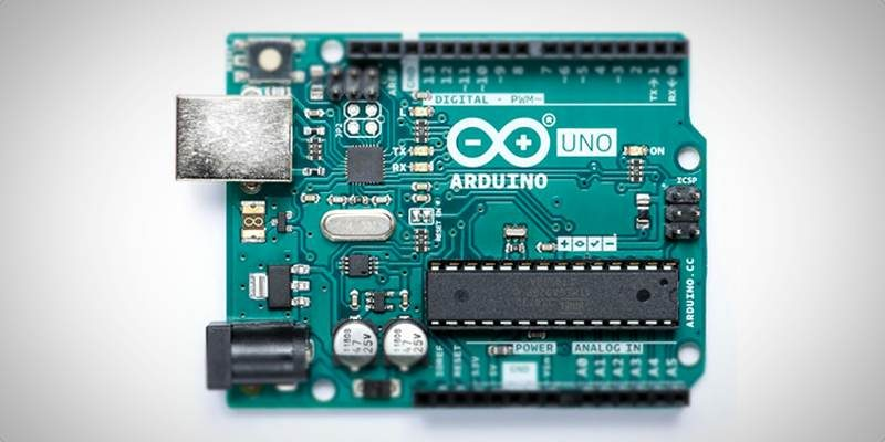 7 of the Best IoT Projects Using Arduino - IoT Tech Trends
