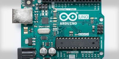 Arduino Shields Featured