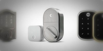 Best Smart Lock Featured
