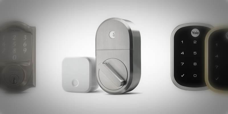 Best Smart Lock Featured