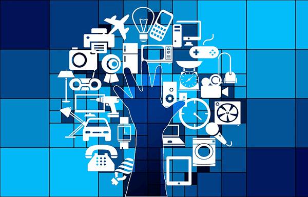 Blockchain Disruption Iot