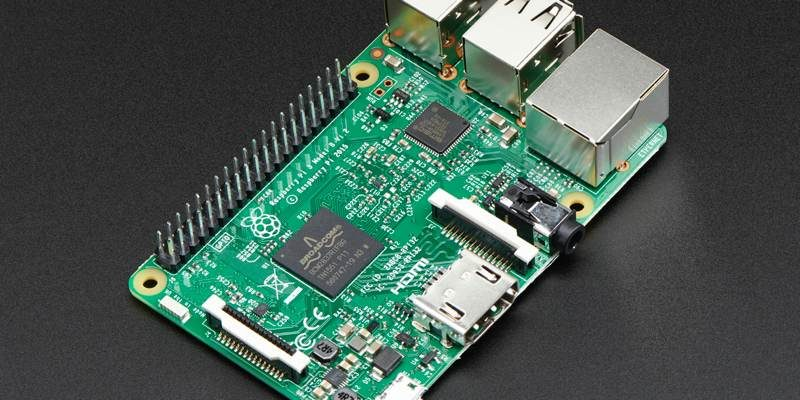 How To Set Up Raspberry Pi Featured