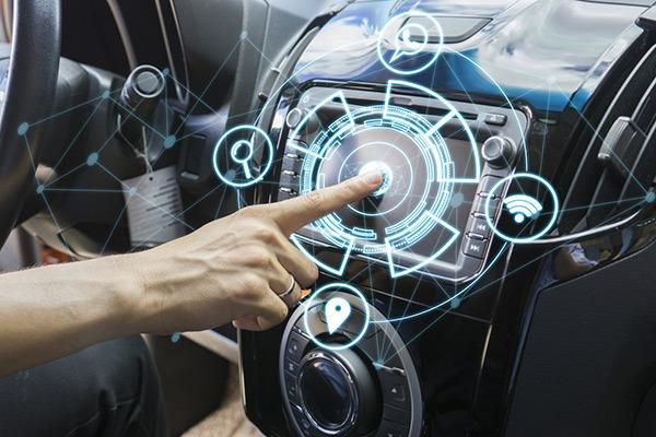 Intel Iot Self Driving Car
