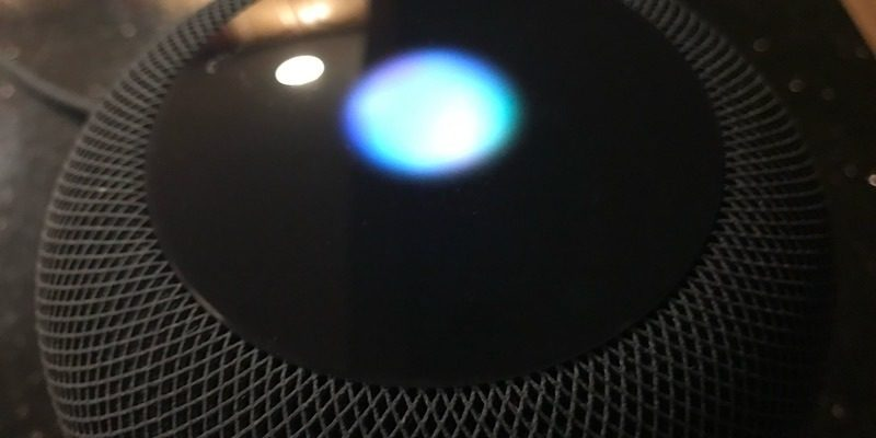 News Homepod Siri Featured