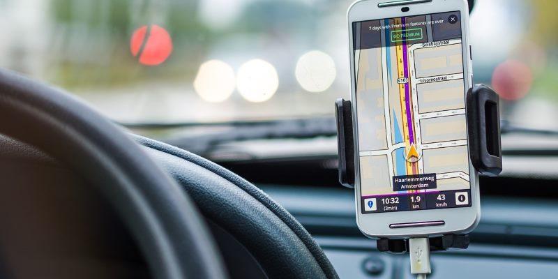 Driverless Traffic Featured