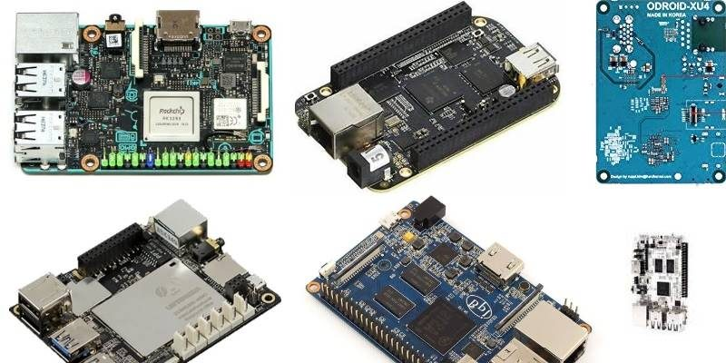 Featured Iot Hardware