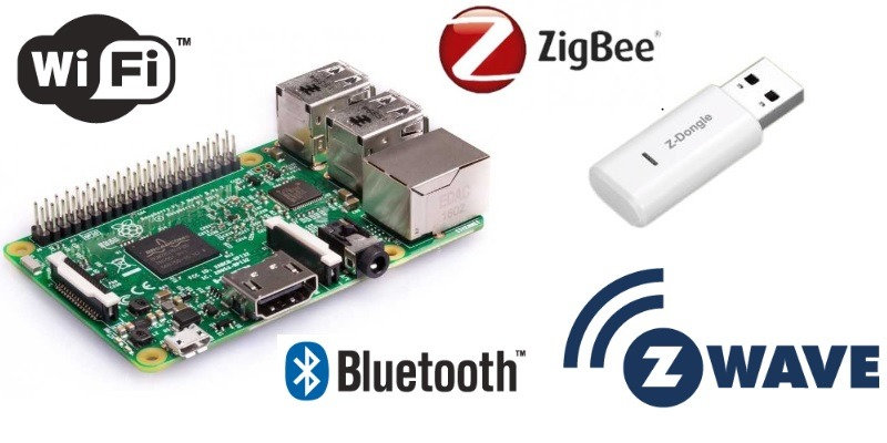 Featured Raspberry Pi Iot Gateway