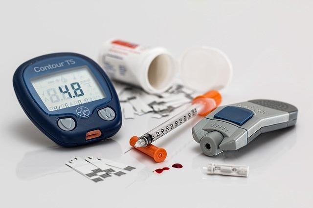 Healthcare Examples Diabetes
