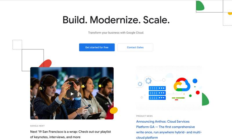 Ai Powered Iot Software Google Cloud Iot Edge