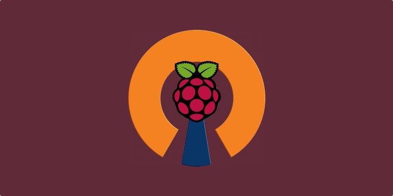 Home Vpn Server Raspberry Pi Featured