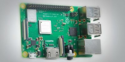 Home Vpn Server Raspberry Pi Model B