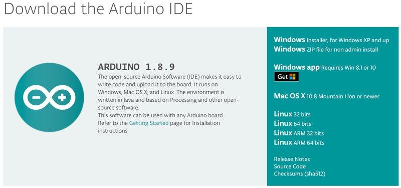 Install Arduino Ide Ubuntu Download