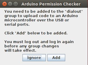 Install Arduino Ide Ubuntu Permissions