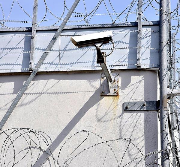 Internet Of Prisons Camera 1