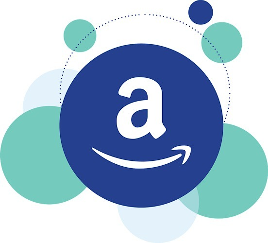 News Amazon Wearable Emotions Logo