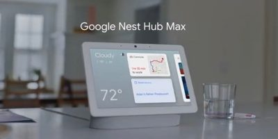 News Google Nest Hub Max Featured